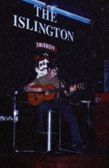 islinton bar